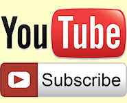 Subscribe on our You Tube Channel